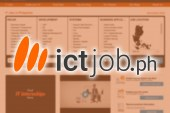 ICTjob.ph launches revamped website to innovate job portals in the IT sector