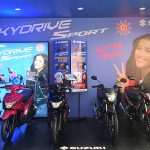 Guanzon-Suzuki reopens its 3S Shop in Roosevelt Avenue QC