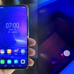 Five forthcoming features with the futuristic concept smartphone: Vivo APEX 2019