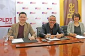 PLDT Global, ATLAS keep family relationships stronger with Free Bee