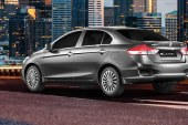 Suzuki Ciaz guarantees fuel-efficient, safe and seamless comfortable ride share