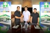 Cleanfuel Renews Partnership with Celebrity Racer Dominique Roque