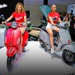 Vespa Philippines unveiled all-new sportier Primavera S and Sprint S