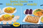 Father's Day Feast with Goldilocks Salu-Salo Saver