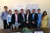 PLDT Global together with Conversant unveils new content delivery platform