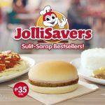 Conquer the fear of eating out with JolliSavers!