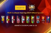 Realme partners with world's biggest Mobile Legends tournament: MSC 2019