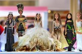 5 reasons to experience SM North EDSA's Pinoy Barbie Exhibit