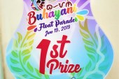 SM City Calamba wins in the Buhayani Festival