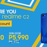 Dare to try Realme avail PHP500 discount