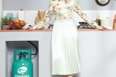 Popstar Sarah G to independent ladies: Learn how to cook for yourself