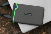 Transcend Releases New 2TB Rugged Portable Hard Drive with USB Type-C Interface