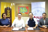 PLDT Global expands partnership with Tranglo thru Free Bee