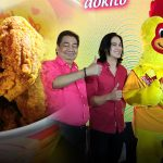All-new Andok's Spicy Dokito now available taps Piolo Pascual as first-ever brand ambassador