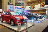 Suzuki Philippines brings Auto Fest 2019 in various SM Supermalls nationwide