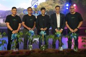 GCash Forest app targets 365 thousand trees planted within 1 year