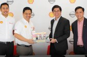 Nissan Philippines and Shell inks partnership for official fuel of the second largest automotive brand in PH