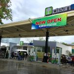 Cleanfuel Opens New Service Station in Kamias, Quezon City