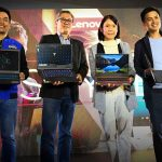 Lenovo Philippines uncovers latest 2019 model of IdeaPad, Yoga and Legion devices