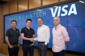 Razer and Visa announce partnership to transform   payments in Southeast Asia