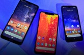 Nokia 2.2, Nokia 3.2 and Nokia 8.1 now available in PH with price and specs unveiled