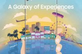 Wander through a galaxy of experiences with the  Samsung Members app