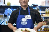 Chef from Puerto Princesa wins Palawan leg of Solane Kitchen Hero Chefs' Edition