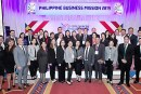 Full speed ahead for PH Tourism with the Philippine Business Mission to Japan