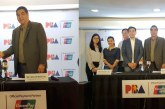 UnionPay partners the Philippine Basketball Association for a Deeper Connection with Filipinos