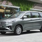 Suzuki soars to 4th place among automotive brands in the Philippines