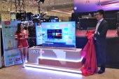 TCL Philippines launches new 2019 AI P8 TV Series and new PortaCool Aircon in PH