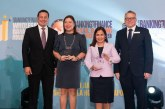EastWest Auto Loan business earns top recognition in Singapore