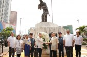 Ayala Foundation unveiled New National Anthem Video on National Heroes Day