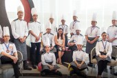F1 Hotel Manila Chefs bags 4 awards in Annual Philippine Culinary Cup