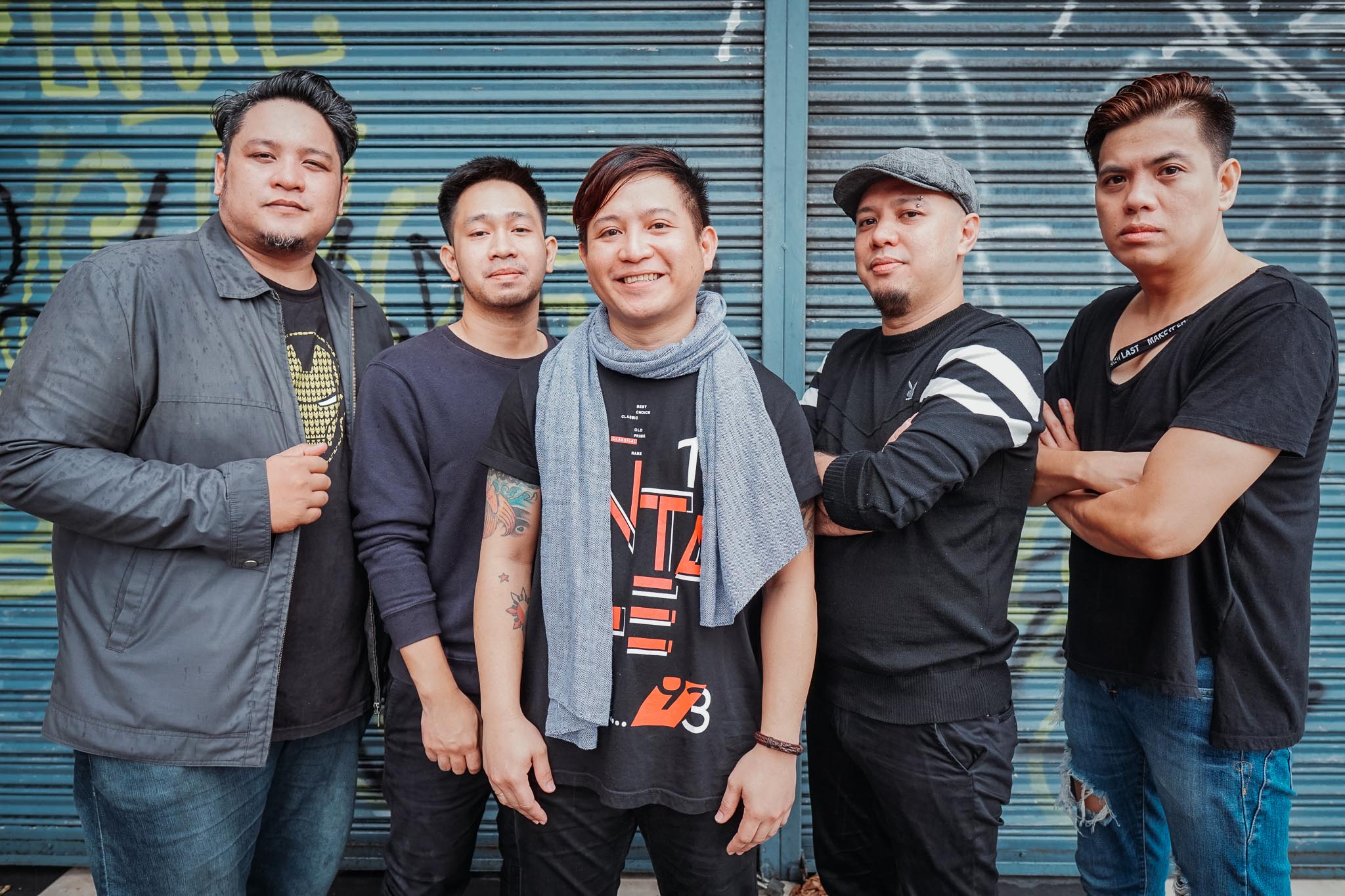 """Ney Dimaculangan's distinctive voice to conquer the gig scene anew with new single """"Bahala Ka"""""""