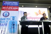 Petron Gasul guarantees Sakto, Sulit and Safe qualities as showcased at 2019 WOFEX