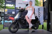 Ecooter launches electric scooter E2R, E2L and E1+ models with specs and pricing unveiled