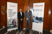 Honeywell presents connected technologies on productivity and efficiency