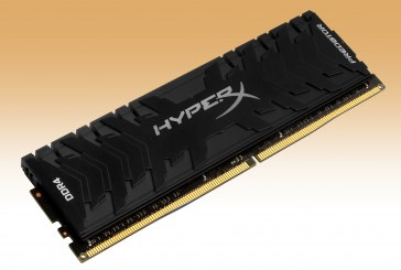 HyperX Sets DDR4 Overclocking World Record at 5902MHz