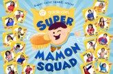 Meet the Cutest Heroes of Goldilocks Super Mamon Squad