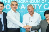 SM Prime Holdings joins Adopt-A-City campaign to raise urgency of PH disaster resilience efforts