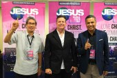 Young Christians, speakers and celebrities to Unite in Jesus Global Youth Day