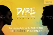 Realme Philippines next brand ambassador to win PHP50,000 cash prize and PHP5.5 million worth of promotional exposure