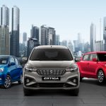 Suzuki Philippines climbs up in fifth place in the CAMPI rankings