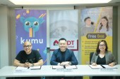 Free Bee partners with social app Kumu to reach overseas Filipino Gen Zs and millennials