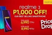 Best-selling smartphone Realme 3 gets a huge price drop!
