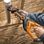Do it better with WORX Professional Powertools