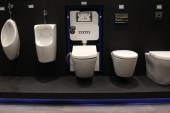 Toto Japan's Premium Bathroom Fixtures unveils new showroom in Robins Design Center