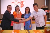 Mega Prime launches Prime Mom Club Rewards program and renews Marian Rivera as brand ambassador