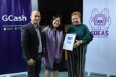 GCash for Good lends an ear to the needs of deaf students